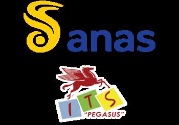 Importante convenzione tra ANAS ed ITS PEGASUS